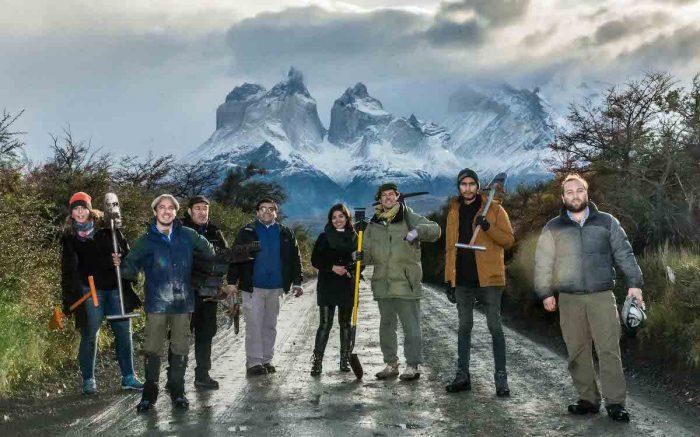 Magallanes apuesta por el turismo de reuniones