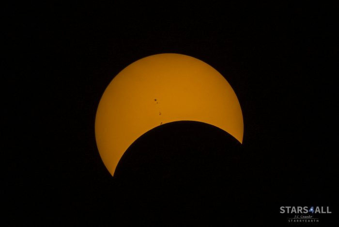 Llegó el día: cómo aprovecharán científicamente los astrónomos el eclipse