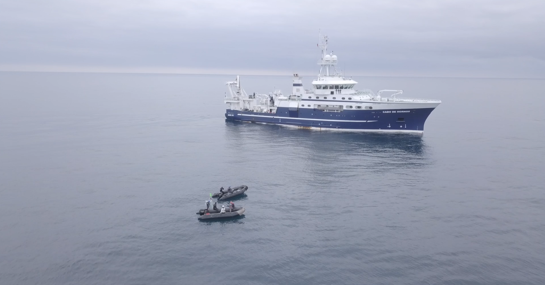 Atacamex: el documental sobre la expedición oceanográfica chilena a 8 mil metros de profundidad