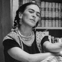 Audio de Frida Kahlo: cada vez más dudas sobre su autenticidad