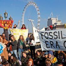 Nueva ley obliga a Reino Unido a reducir a cero gases contaminantes