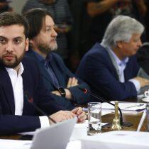 Diputado Raúl Soto (DC) pide a Chahin y Ascencio reconocer error y retractarse de su salida de comisión de trabajo
