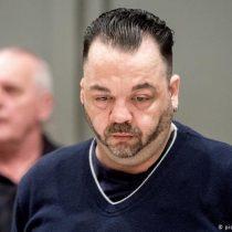 Cadena perpetua en Alemania para enfermero que asesinó a 85 pacientes