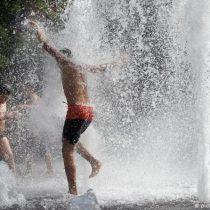 Récord absoluto de calor en Francia con temperatura de 45 grados