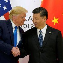 Trump y Xi Jinping acuerdan frenar la escalada arancelaria y retomar las negociaciones comerciales