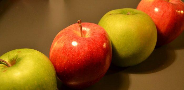 Una de cada siete muertes por enfermedades cardiovasculares se debe a labaja ingesta de fruta