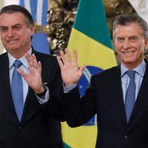 Banco Central de Brasil negó proyecto de moneda única con Argentina