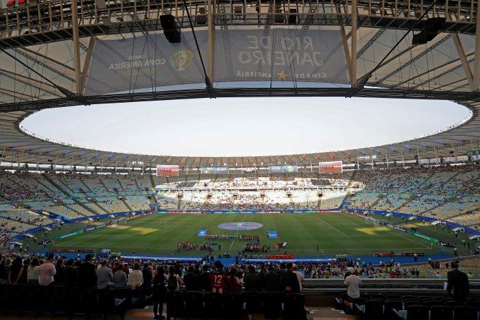 La millonaria licitación para el nuevo estadio en Los Ángeles
