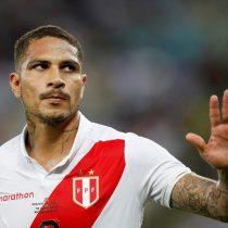 Copa América: Perú cumple y derrota a Bolivia gracias a la dupla Guerrero-Farfán