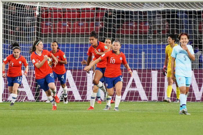 ANFP y Ministerio del Deporte muestran interés por albergar Copa Mundial Femenina de 2027