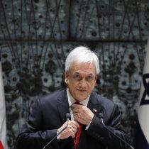 Israel condenó visita de Piñera a Al Aqsa en Jerusalén con palestinos