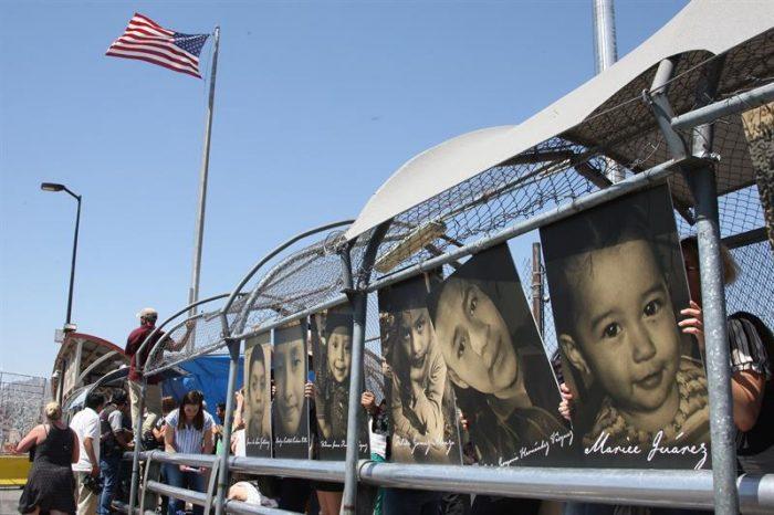 Cruda realidad: 1.600 niños migrantes murieron o desaparecieron en los últimos cinco años