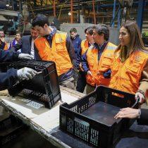 Anuncian ambiciosas metas de reciclaje y nueva forma de recolección de basura en los hogares