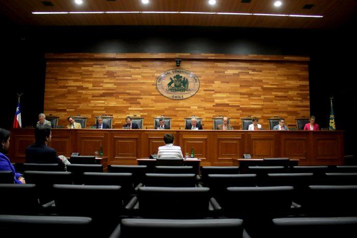 TC decide escuchar a senadores para resolver problema de quórum del TPP-11