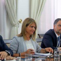 Reducción de parlamentarios pone en jaque al oficialismo: RN y UDI difieren del anuncio de Piñera