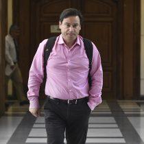 Diputado Patricio Rosas renuncia al PS y alude a