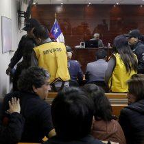 Caso Nibaldo Villegas: Corte de Apelaciones anunciará en julio si acoge recursos de nulidad presentados por la defensa de los culpables