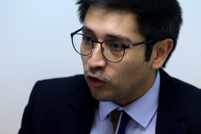 Presidente de la comisión de Seguridad critica anuncio del Gobierno por narcofunerales: