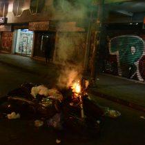 Valparaíso en picada contra la Cuenta Pública: Sharp