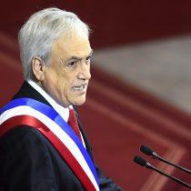 Descarbonización: la tímida meta que se fijó Piñera en la Cuenta Pública
