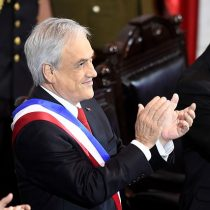 """""""Chile no respeta la autodeterminación de dictadores"""