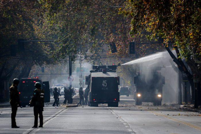 Universidades y violencias