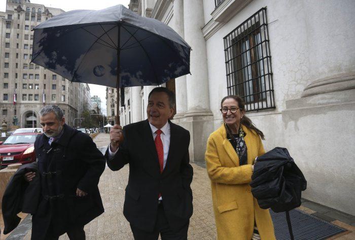 Las reacciones de la oposición al ajuste de gabinete de Sebastián Piñera