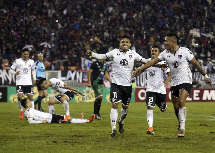 Con lo justo: Colo-Colo da vuelta la serie por penales y avanza en Copa Chile