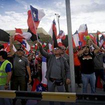 Huelga en Chuquicamata: trabajadores llaman a Codelco a