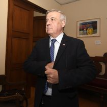Mañalich advierte de posible brote de sarampión por
