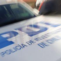 PDI detuvo a 11 personas que entrenaban en un gimnasio pese a pandemia de covid-19