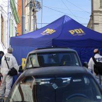 Detienen a dos sujetos implicados en asesinato de turista canadiense en Valparaíso