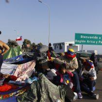 """Venezolanos en la frontera: director de Incami en Arica advierte que decisión del Gobierno de pedir visa consular se tomó """"sin medir las consecuencias"""""""