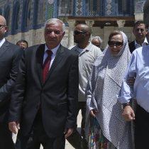 Otra gira con problemas: Ignacio Walker critica el manejo de Piñera en sus salidas al extranjero