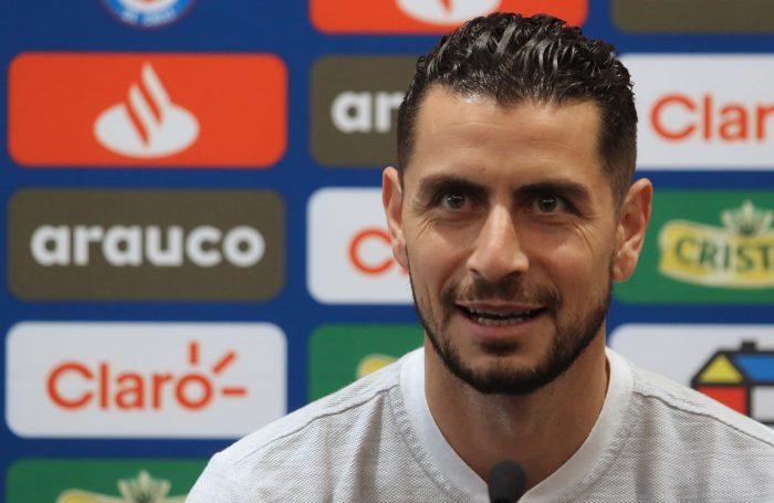 Copa América: Gabriel Arias cree que