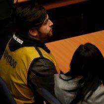 Crimen de Fernanda Maciel: por homicidio calificado, aborto e inhumación ilegal, Felipe Rojas queda en prisión preventiva