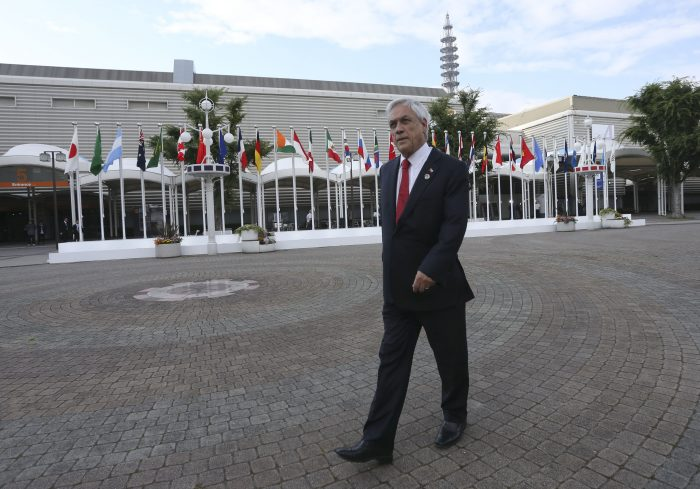 Reforma de pensiones: Parlamentarios DC plantearon más de 10 medidas a Piñera para llegar a un acuerdo