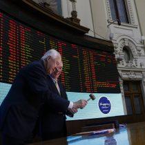 Con un emocionado Horst Paulmann, Cencosud levanta US$1.050 millones en apertura de división Shopping