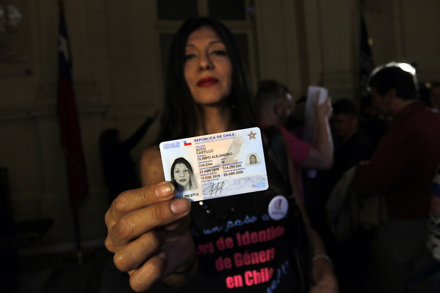 Gobierno en deuda con la comunidad trans: retrasan entrada en vigencia de la Ley de Identidad de Género