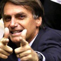 La insólita justificación de Bolsonaro ante caída del PIB en Brasil:
