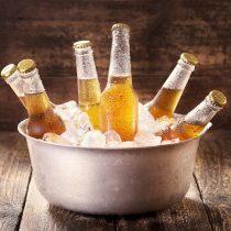 ¿Cómo algunos gases ayudan a realzar el sabor de las cervezas y su espuma?