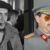 A propósito del debate por Historia: el desempate del Che Guevara y Miguel Krassnoff