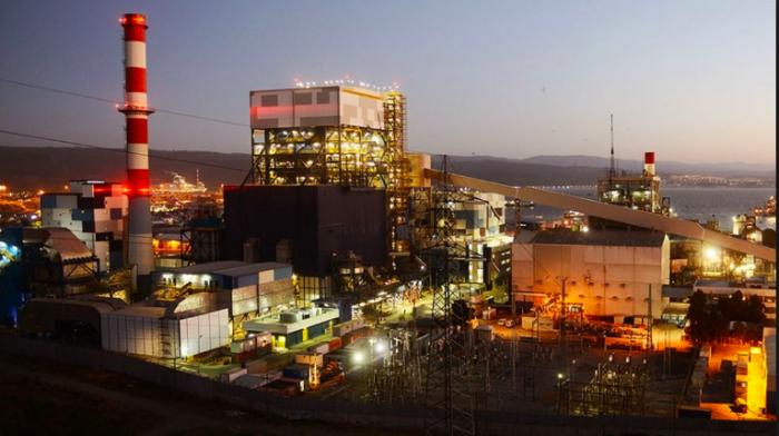 Gerente de Enel niega que plantas de Bocamina sean responsables de la contaminación por metales pesados en Coronel