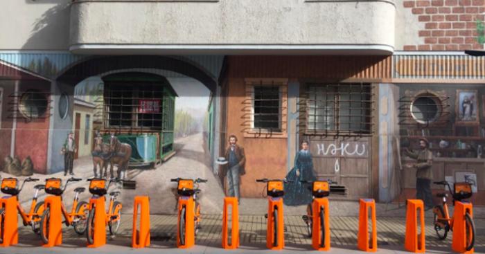 Mural de Calle Rosal:  lo que el debate evidenció