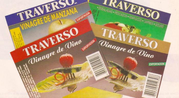 El conflicto en escalada entre los socios de productos Traverso