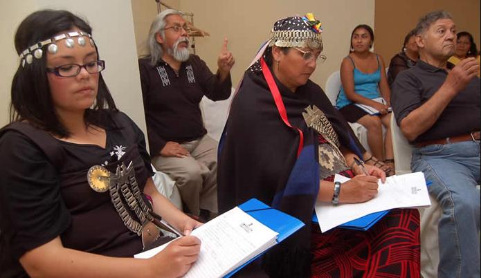 El fracaso de la consulta indígena