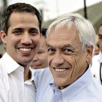 Guaidó: Otra apuesta equivocada