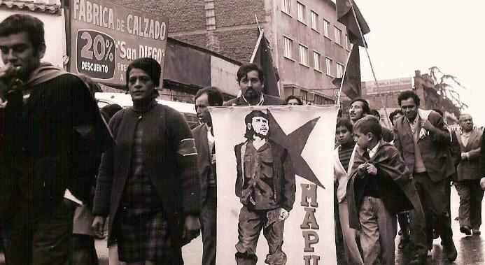 Mapu y sus 50 años: la historia es más fuerte que los estereotipos