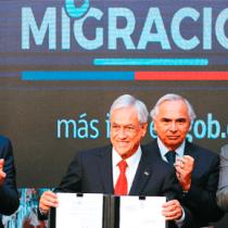Efectos de la política migratoria: entre malas decisiones y las mentiras