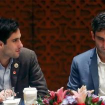 Lo+leído| Piñera Asociados, una de las formas que Sebastián Piñera utilizó para convertir a sus hijos en socios y millonarios